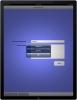 Aplikacja iPad - Potwierdzenie wysłania zamówienia