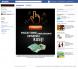 Polecaj Wygrywaj - Landing Page - aby wziąć udział w konkursie należy polubić stronę Fan Page