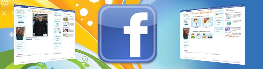 Ile Mam Lat - Aplikacja Facebook