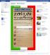 Mania Polecania - Widok strony umożliwiającej pozostawienie komentarza o konkursie.