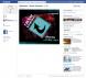 Mania Polecania - Widok aplikacji przed polubieniem strony Fan Page.