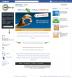360mlm - Landing Page, zachęcający użytkownika do polubienia strony Fan Page.
