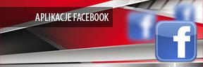 Aplikacje Facebook