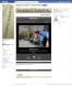 Najnowsze Demoty - Aplikacja Najnowsze Demoty osadzona jako zakładka na stronie Fan Page.